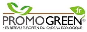 G2M est membre du 1er réseau européen du cadeau écologique PROMOGREEN