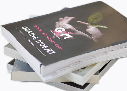 plus de 32 000 objets publicitaires dans le catalogue G2M