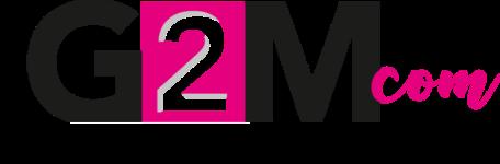g2M spécialiste des objets publicitaires et cadeaux d'affaires